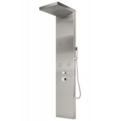Columna dutxa termostàtica