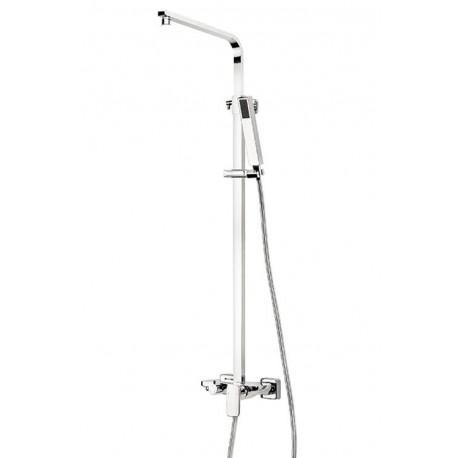 Conjunt dutxa monocomandament