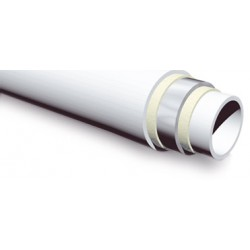 Tubo Multicapa 40x4 (L-2m)