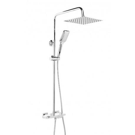 Conjunto ducha termost tica for Conjunto ducha termostatica