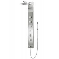 CALPE Columna dutxa monomando