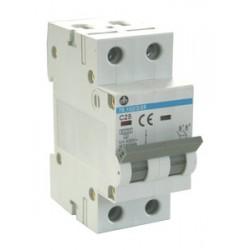Interruptor magnetotermic 1P+N 25amp (MCB)