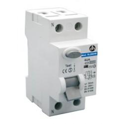 Interruptor diferencial 2P 40ampl