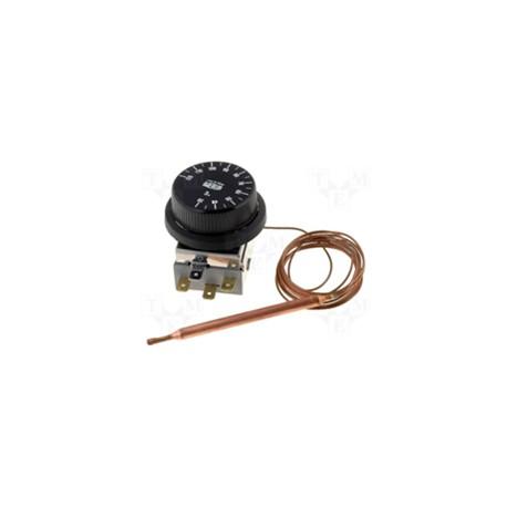 Termòstat contacte regulable 30-90º TR2 (tub capilar 1mts)