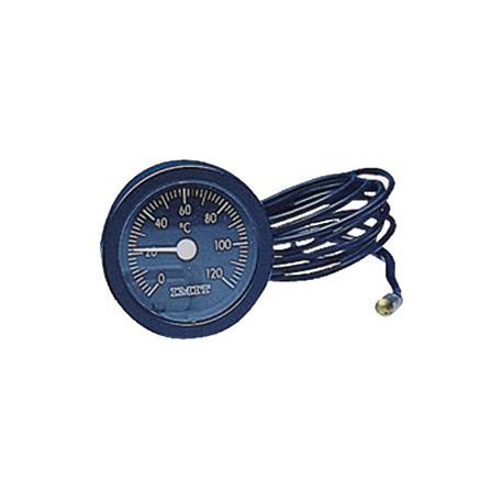 Termòmetre esfera  a/bulbo