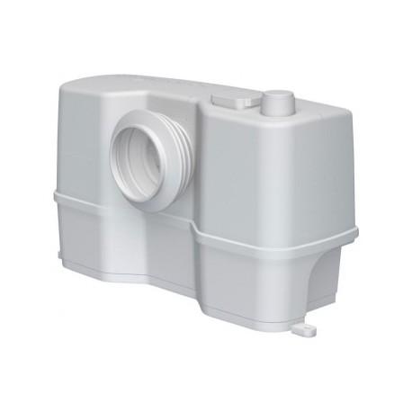 Triturador wc sanitrit grundfos - Bomba trituradora bano ...