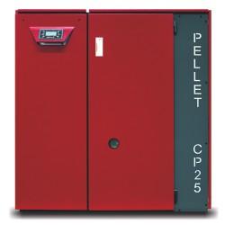 Caldera de pellets CP25